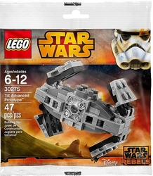 LEGO®Star Wars 30275 TIE Advanced Prototype