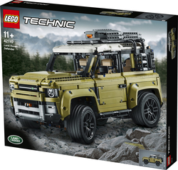 LEGO®Technic 42110 Land Rover Defender