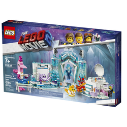 LEGO®The LEGO MOVIE 70837 Třpytkolesklé lázně