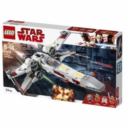 LEGO® Star Wars™ 75218 Stíhačka X-wing Starfighter™