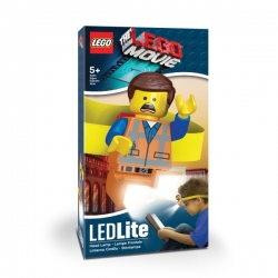 LEGO MOVIE čelovka
